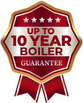AB Stan's Heating 10yearguarantee